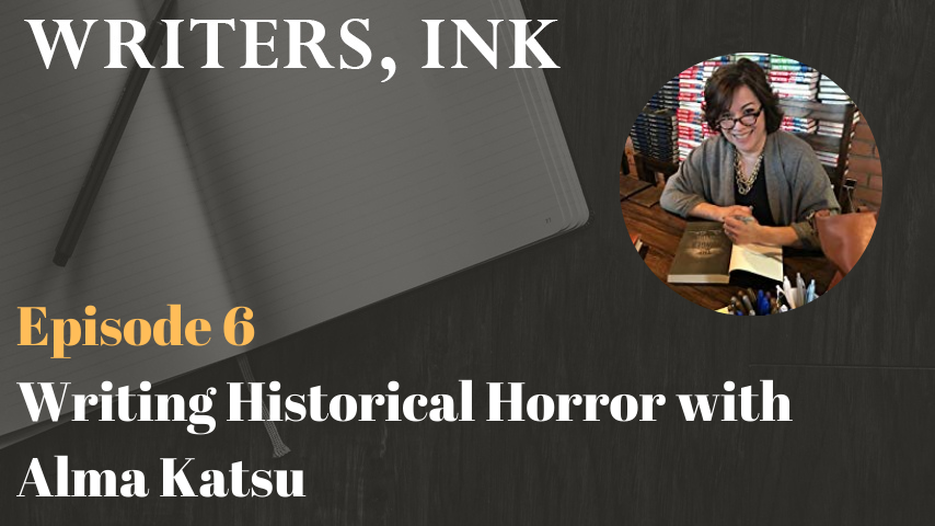 Writing Historical Horror