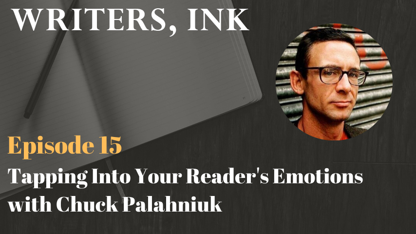 Tapping Into Your Reader's Emotions