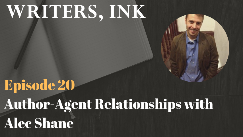 Author-Agent Relationships