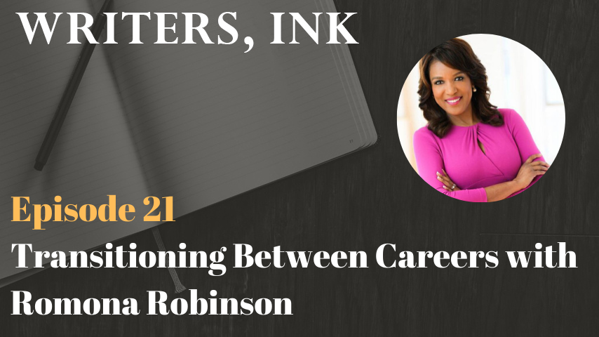 Transitioning Between Careers