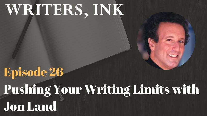 Pushing Your Writing Limits