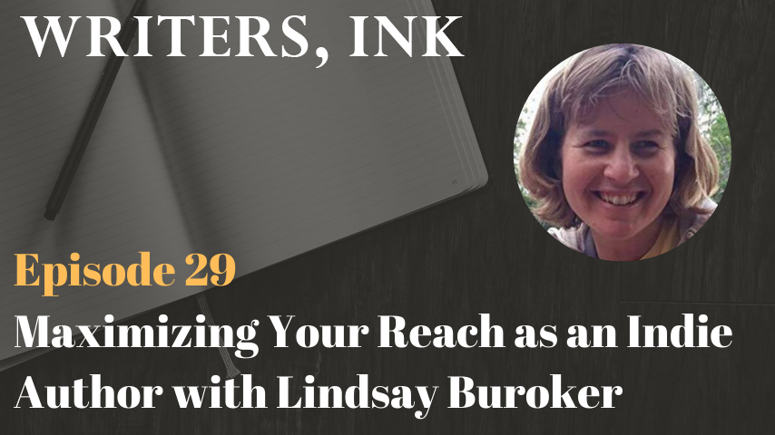 Maximizing Your Reach as an Indie Author