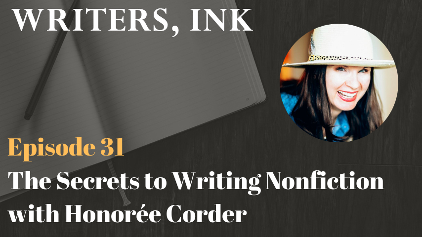 The Secrets to Writing Nonfiction