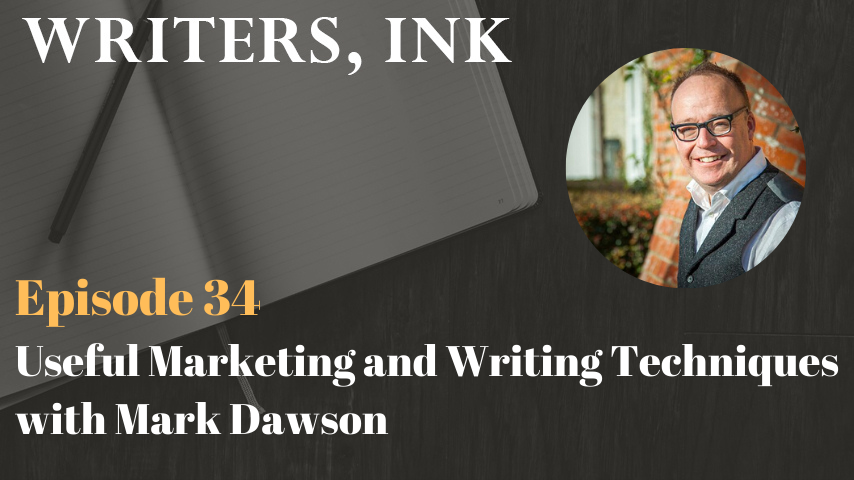 Useful Marketing and Writing Techniques