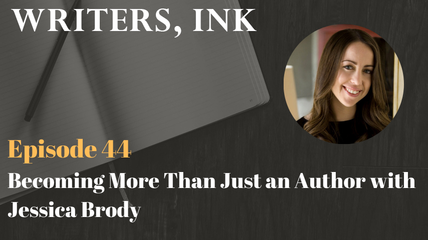 Becoming More Than Just an Author