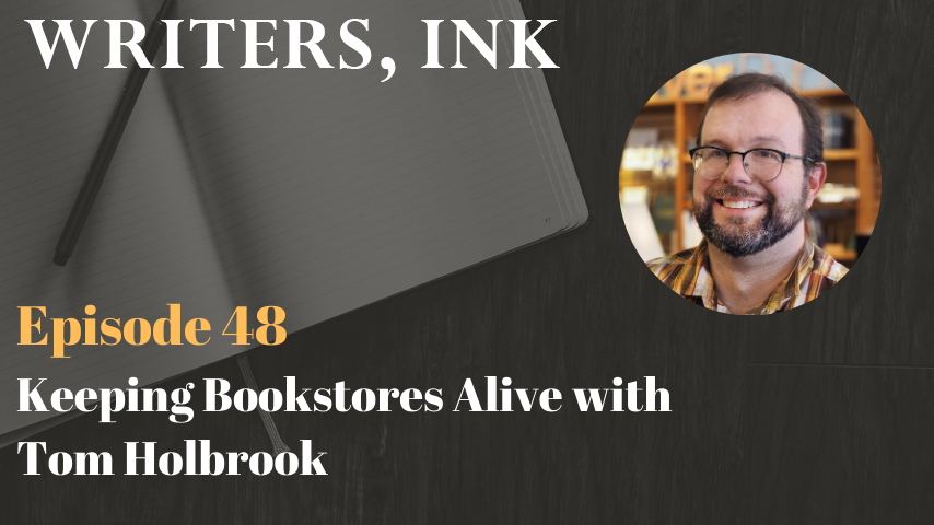 Keeping Bookstores Alive