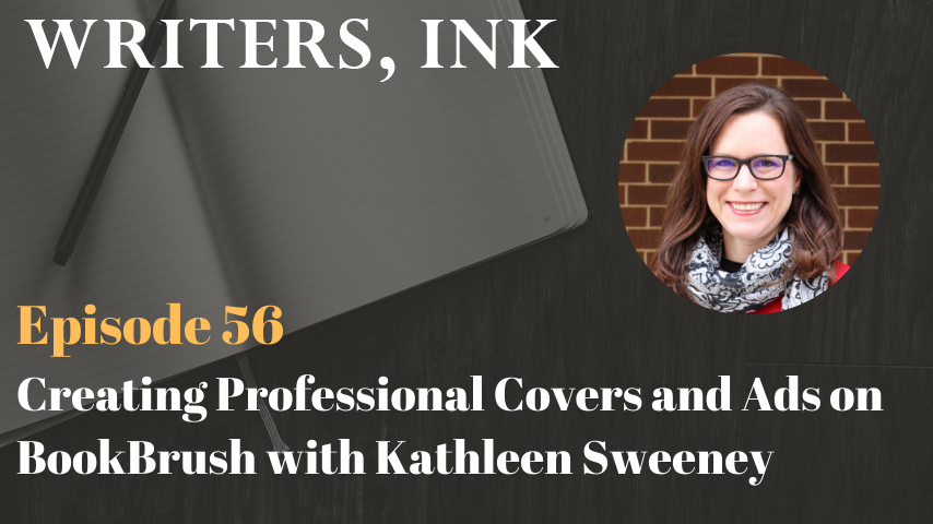 Creating Professional Covers and Ads on BookBrush