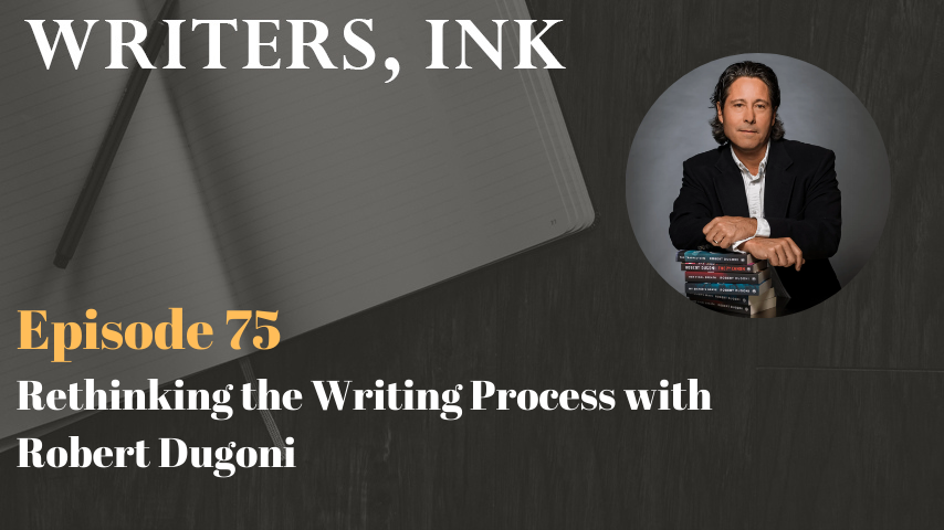 Rethinking the Writing Process