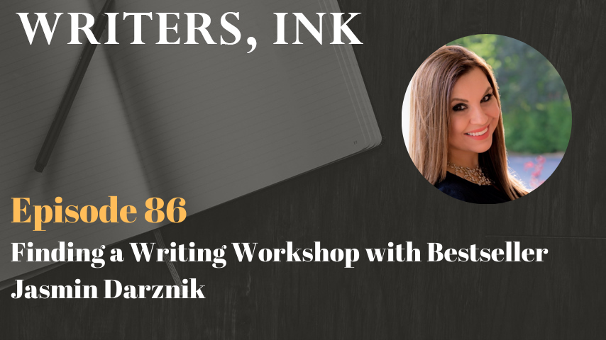 Finding a Writing Workshop