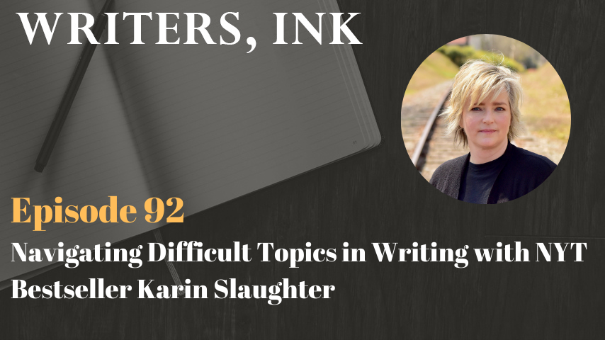 Navigating Difficult Topics in Writing